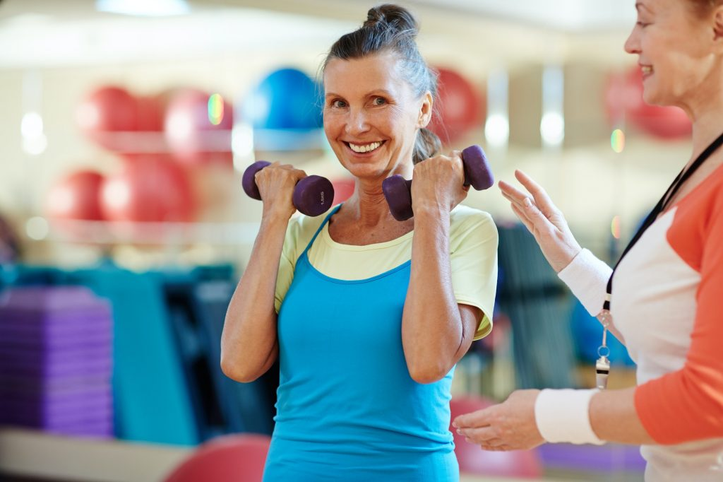 how is exercise beneficial for mental health